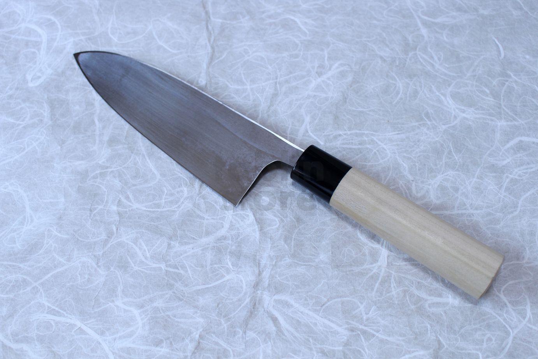 tojiro hammered black finshed kurouchi japanese high carbon steel tojiro hammered black finshed kurouchi japanese high carbon steel knife deba