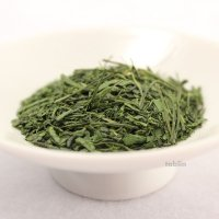 High class Japanese green tea Sencha with Matcha in Kagoshima 100g