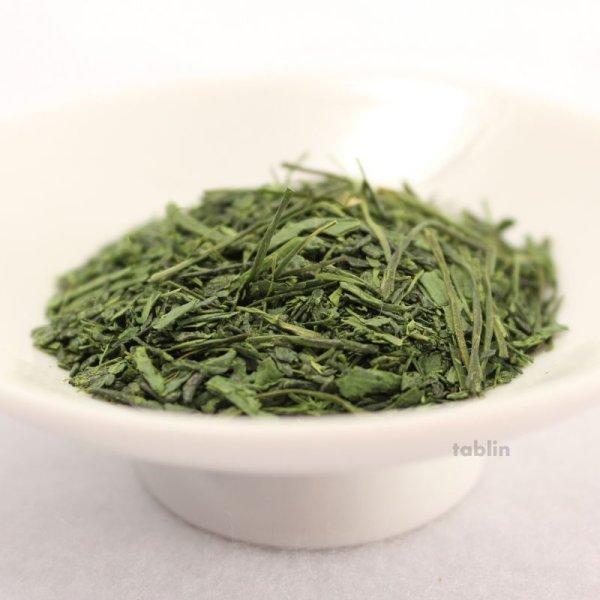 Photo1: High class Japanese green tea Sencha with Matcha in Kagoshima 100g