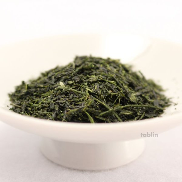 Photo1: Premium Sencha regular tea highest-quality Japanese green tea in Kagoshima 90g