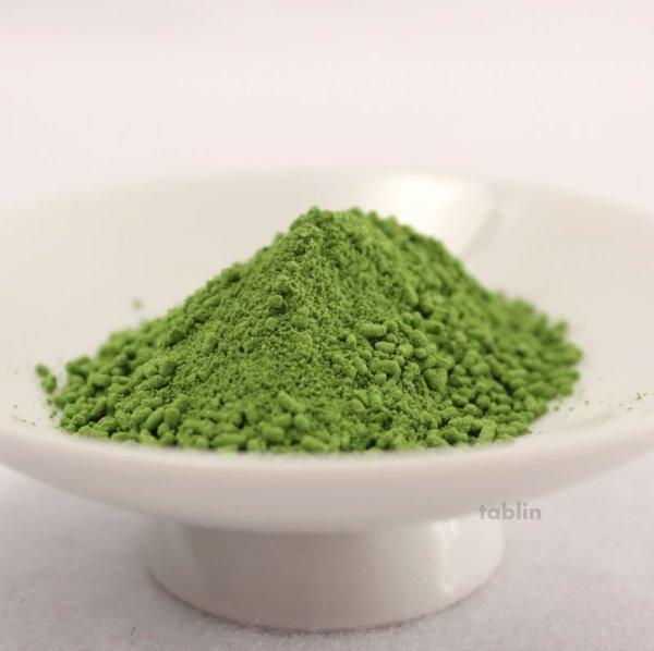 Photo2: Japanese sweet green tea blend with matcha Obarashunkoen 140g
