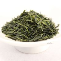 High class Japanese green tea Taiko Sencha of Ohara farm in Kagoshima 100g