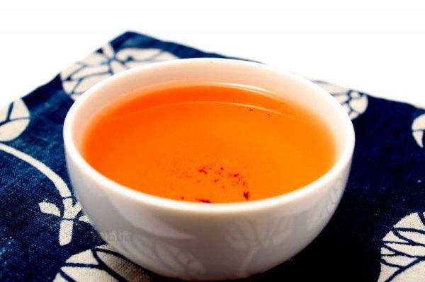 Photo3: High class Hojicha roasted green tea blend of Third flush Shizuoka and Yame 200g