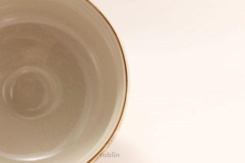 Other Images2: Kutani ware tea bowl Hanazume Matcha Green Tea Japan