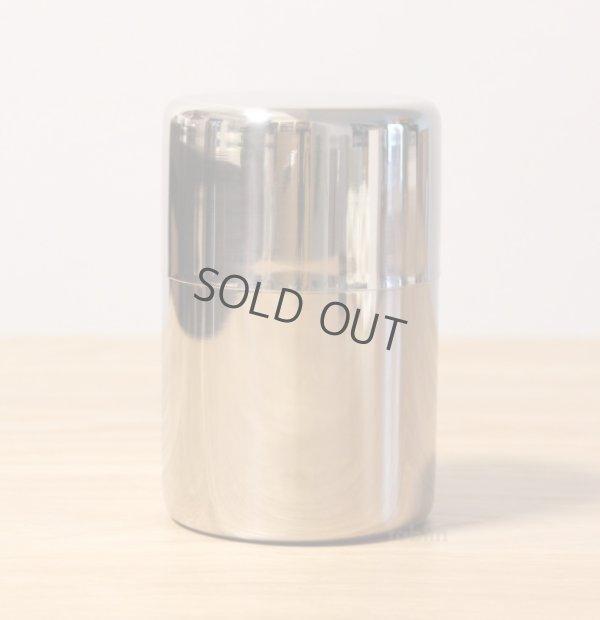 Photo2: Tea Caddy Kinto stainless tea container 300 ml