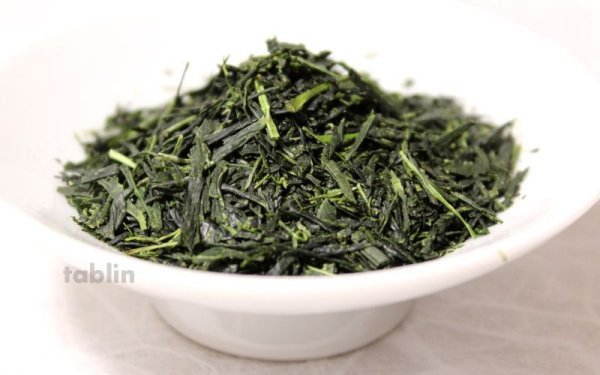 Photo1: High class Japanese green tea Kabusecha in Yame Fukuoka 90g