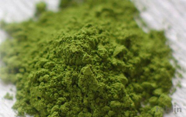 Photo1: 30g 100% Japanese Matcha Green Tea Powder by Uji Oharashun Kouen