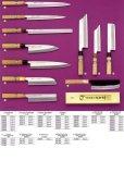 Photo12: SAKAI TAKAYUKI Japanese knife Tokujou Yasuki white-2 steel Deba any size