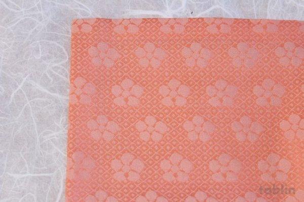 Photo2: Kobukusa Japanese tea ceremony silk cloth Kitamura Tokusai meibutsu katsuragi donsu