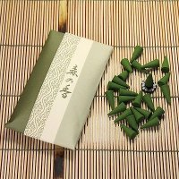 Japanese Incense cones nihonkodo forest cypress fragrance