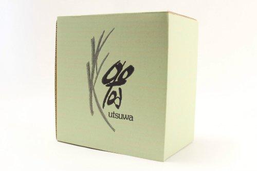 Other Images2: Tokoname yaki ware Japanese Yusamashi tea tool for Sencha kurodei 240ml
