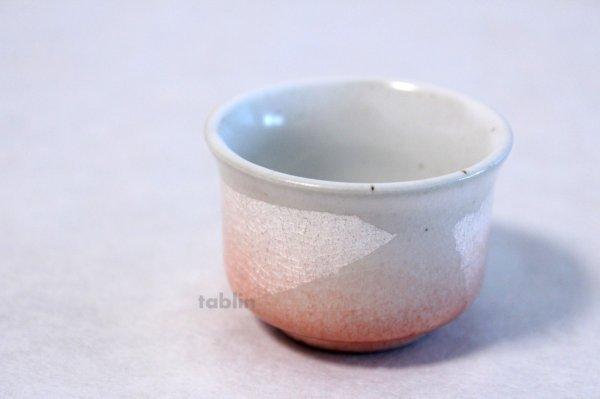 Photo4: Kutani Porcelain Japanese Sake cup & Sake bottle set Ginsai soroe