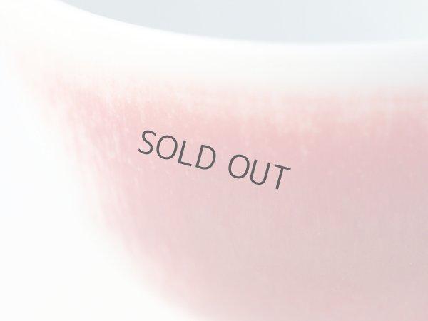 Photo2: Arita porcelain Japanese tea cups tatsusa red Shinemon kiln 170ml