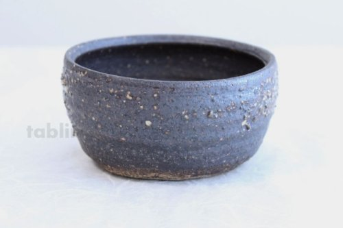 Other Images3: Shigaraki yaki ware Japanese bonsai plant garden tree pottery pot kinsai maru