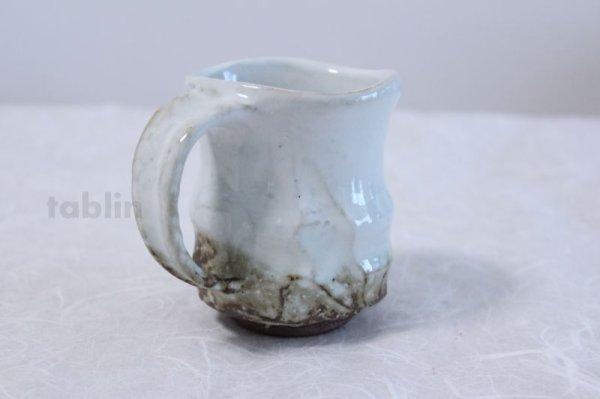 Photo3:  Mouse over image to zoom Hagi yaki ware Japanese pottery mug coffee cup Kashun Mukuhara 300ml
