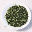 Photo2: Gyokuro Karigane High class Japanese green tea in Yame Fukuoka 100g (2)