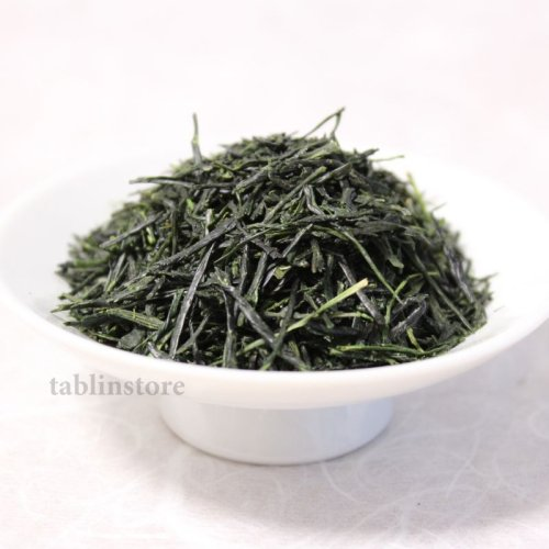 Other Images1: Tokusen Sencha High class Japanese green tea in Tsuchiyama Shiga 100g