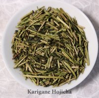 Karigane Hojicha High class roasted Japanese green tea in Tsuchiyama Shiga 150g
