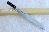 SAKAI TAKAYUKI Japanese knife Grand Chef Kirituke Yanagiba sashimi with saya