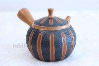 Tokoname ware YT Japanese tea pot Haruyama marrow ceramic tea strainear 360ml
