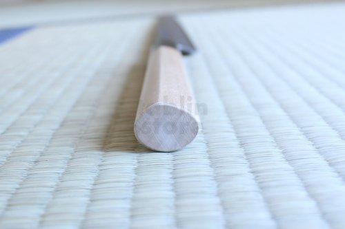 Other Images2: SAKAI TAKAYUKI Japanese knife Tokujou Yasuki white-2 steel sashimi, Fugu, Takohiki