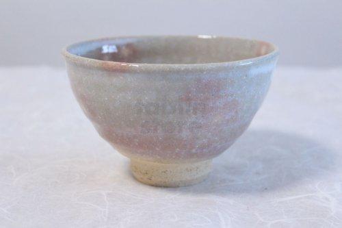 Other Images2: Hagi ware Senryuzan climbing kiln Japanese matcha tea bowl hokage kyo