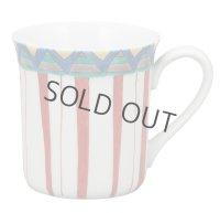 Kutani Porcelain Japanese mug coffee tea cup gosai D 8cm