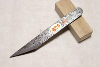 Kiridashi knife Japanese kogatana Woodworking Okeya Yasuki white 2 steel BW 21mm