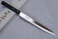 Masahiro Japanese yanagiba sashimi knife MBS-26 stainless any size