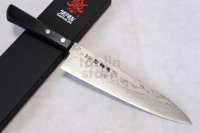 Kanetsune Seki VG-10 Damascus 17-Layer KC-300 Series Japanese knife Gyuto, Santoku, Petty any type