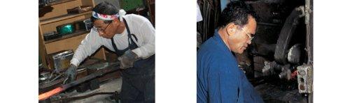 Other Images1: Honyaki Aonikou water quenching SAKAI TAKAYUKI Yasuki Blue-2 Steel Fugu hiki Sashimi knife
