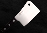 Masahiro chopper CHINESE CLEAVER knife MBS-26 stainless