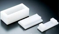 Japanese pressed Sushi mold plastic polyethylene cut line for professional