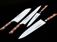 SAKAI TAKAYUKI Japanese knife TUS High carbon stainless steel Gyuto, Slicer, Petty, Santoku any type