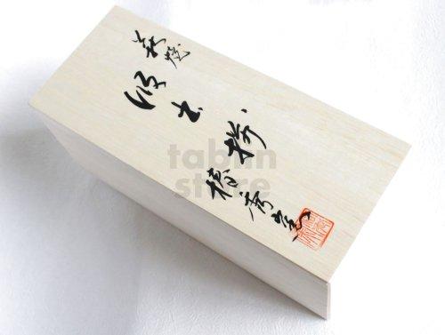 Other Images1: Hagi ware Japanese pottery yunomi tea cups botan kumidashi 130ml set of 5