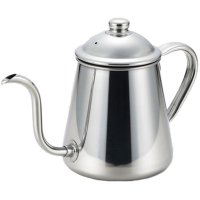 Takahiro Japanese drip coffee stainless kettle 0.9L made in Japan