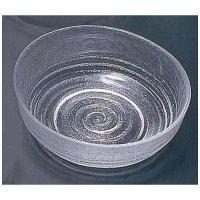 Japanese glass Yoshinuma awaji noodle soba udon bowl D 18cm