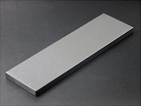 Japanese Flattening Plate cast iron carbon steel Kanaban Tsunesaburo 75 x 255 x 11.5 mm