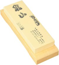 Arashiyama #6000 Japanese sharpening stone Whetstone 213 x 74 ×24mm