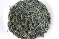 High class Japanese green tea Sencha Umegashima 90g