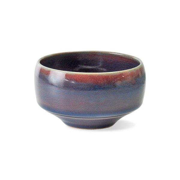 Photo4: Hasami Porcelain Japanese matcha bowl haku shu heki