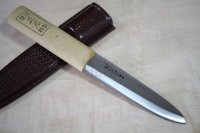 Masahiro Japanese Makiri Deba Fillet knife carbon steel any size