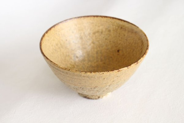 Photo2: Kiyomizu sd pottery Japanese matcha tea ceremony bowl Kyoto irabo
