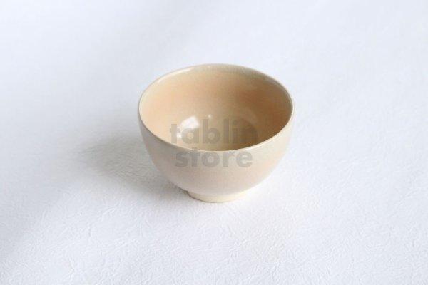 Photo2: Hagi ware Japanese pottery yunomi tea cups botan kumidashi 130ml set of 5