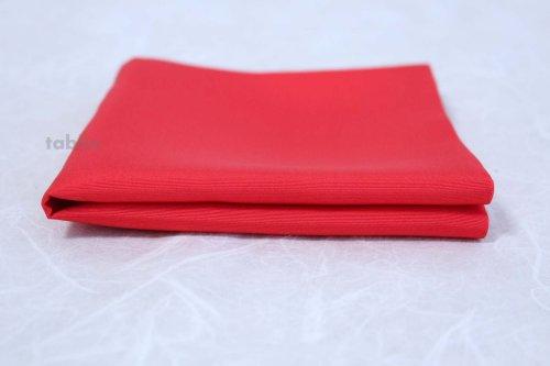 Other Images2: Fukusa Japanese tea ceremony silk cloth Kitamura Tokusai basic plain