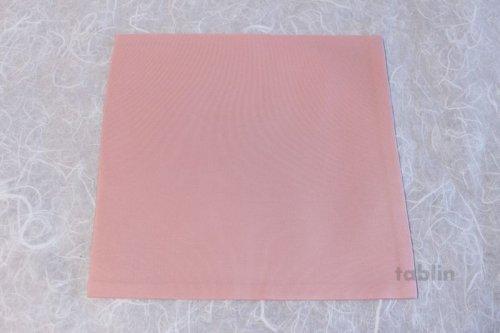 Other Images1: Yuzen Fukusa Japanese tea ceremony silk cloth Kitamura Tokusai gradation cherry