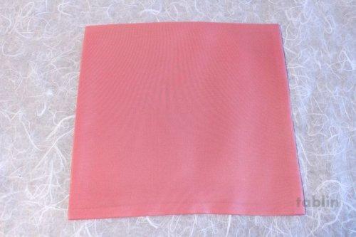 Other Images2: Yuzen Fukusa Japanese tea ceremony silk cloth Kitamura Tokusai gradation cherry