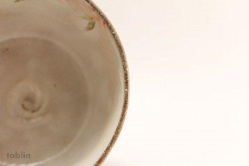Other Images1: Kiyomizu Kyoto yaki ware Japanese tea bowl Kumonishiki chawan Matcha Green Tea