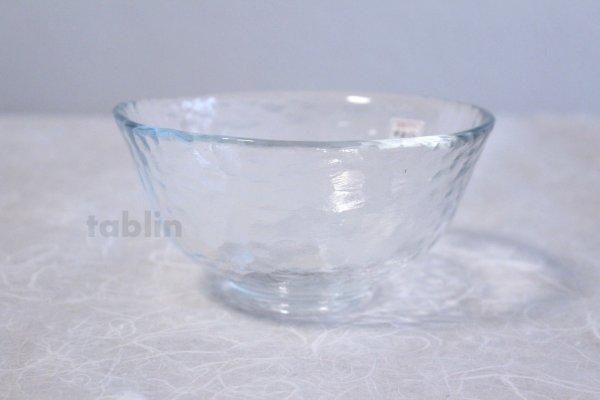 Photo1: Edo heat resistance glass Japanese bowl rice soup noodle kamakura ma chawan