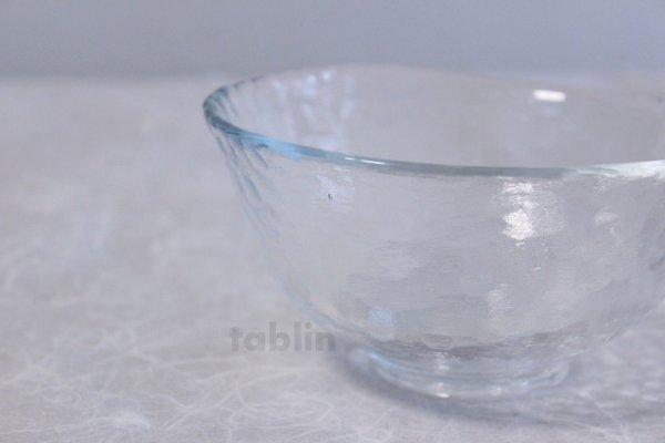 Photo2: Edo heat resistance glass Japanese bowl rice soup noodle kamakura ma chawan
